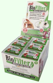 BioFilter 24 Display Box